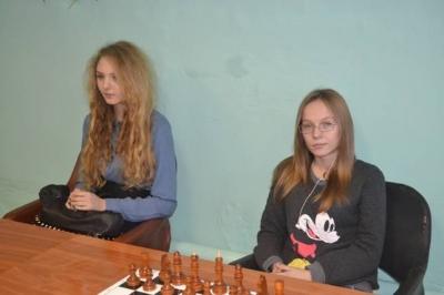 Ряхина Дарья - чемпионка города Волхов