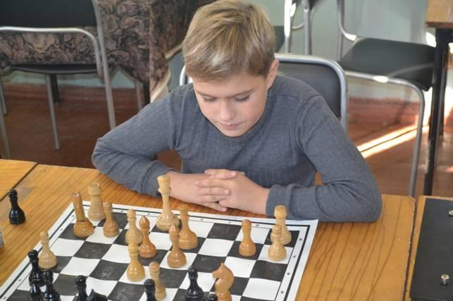 Владлен Салин - чемпион Лениградской области 2014